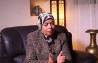 ذة. حبيبة حمداوي: الأمة تعيش مخاضا عسيرا
