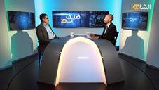 ضيف الشاهد | الدكتور محمد باسك منار