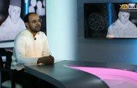 أنغام السماء | الحلقة الرابعة خليل إسماعيل