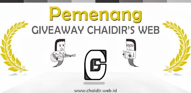 Pemenang-Giveaway-Chaidir-Web