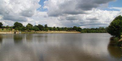 Lac de la Rochegaudon