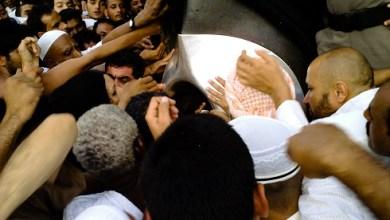 Photo of Est-il obligatoire de toucher la Pierre noire pour accomplir  le Hajj ou la Omra ?