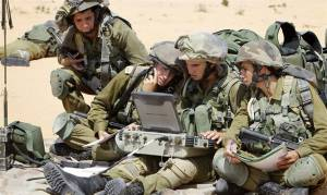 Watch: The IDF in 2019, in 63 Seconds. Try Not to Blink.