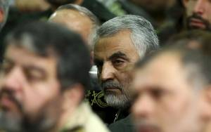 US Long Watched Soleimani, But Feared Risks of a Strike