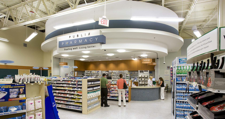 Publix reaches pharmacy milestone
