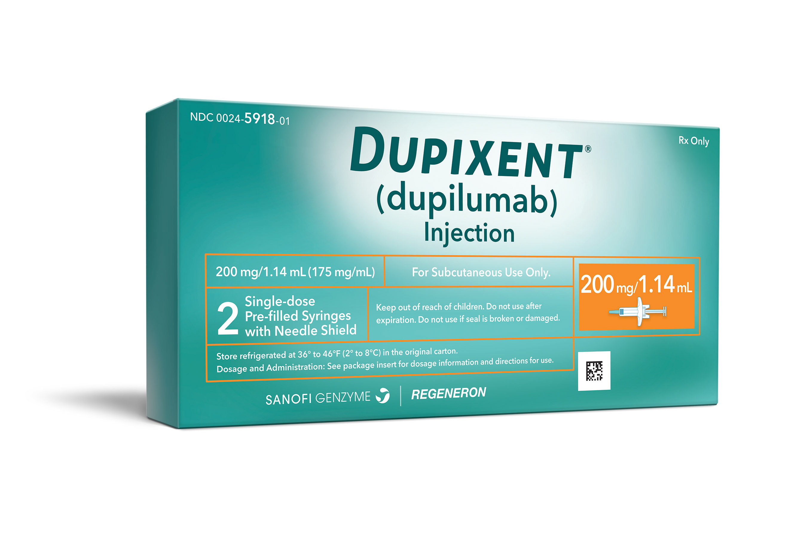 FDA approves asthma indication for Dupixent (dupilumab ...
