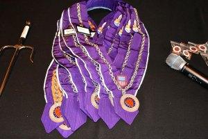 Member Ribbons