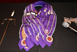 Ribbons to be awarded
