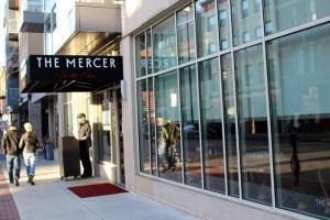 The Mercer OTR Restaurant
