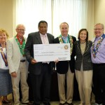 Support for the Culinary Arts (July 17, 2014)
