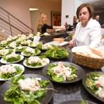 Vice Conseiller Gastronomique Marilyn Harris