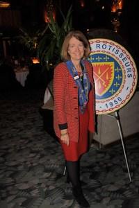 Vice Chancelier-Argentier Susan Verschoor
