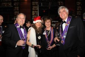 Steve Mitrione, Elizabeth Stites, Kathy Merchant, John Mocker