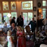 Dine Around at Rylan Country Club – August 19, 2013