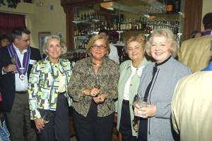 Will Papa, Mary Stratman, Joan Crowe, Suzanne Hasl, Margie Kyte