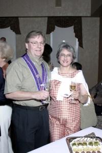 Chevalier Clint Haynes, Jean Haynes