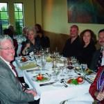 Dinner at La Petite France – September 28, 2003