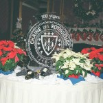 Chaîne Induction at Kenwood Country Club – December 8, 2003