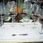 One setting of Pichon-Longueville vertical