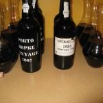 Mondiale Port Tasting – January 20, 2010