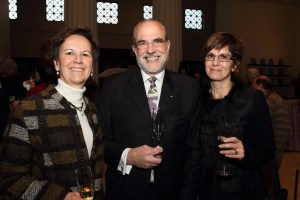 Joan Szkutak, Tom Filardo, and Nora Zorich