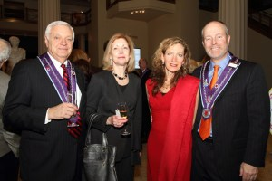 Ken Kenniston, Jr., Judith Kenniston, Elizabeth Stites, Kevin Randall