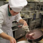 Young Chef Competition Dine Around – November 11, 2012