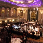 Holiday Dinner at Hilton Netherland Plaza – December 9, 2012