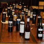 Cellar Treasures wine selections
