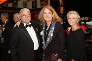 Glenn Wienkoop, Susan Verschoor and Paula Wienkoop