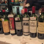 Mondiale Cellar Treasures Event at the Transept – October 17, 2017