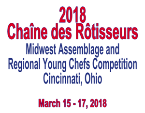 Midwest Assemblage 2018