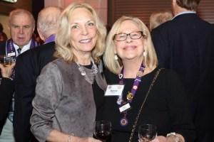 Patricia Myers, Nancy Lawson