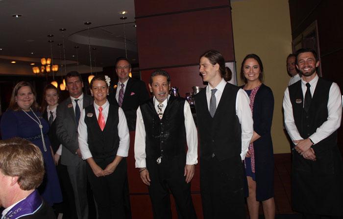 Metropolitan Club team