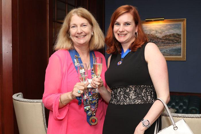 Susan Verschoor, Bethanie Butcher