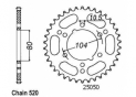 Shop Standard Rear Sprockets for your motorcycle or quad