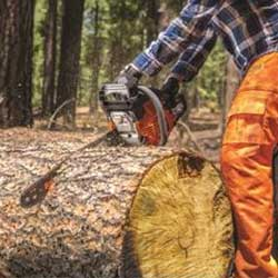 Remington RM4620 Outlaw 46cc 20-inch Gas Chainsaw Review