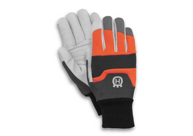 Husqvarna 579380210 Functional Saw Protection Gloves Review