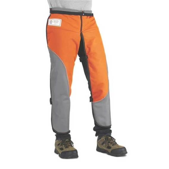 Husqvarna 585488002 Functional Apron Chap Review