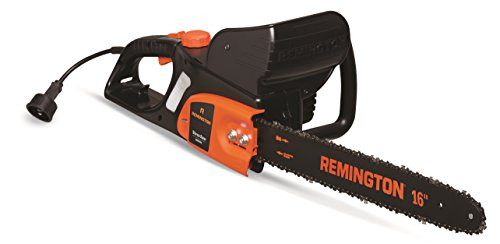 Top 8 best remington chainsaw reviews 2018 with buying guide remington rm1645 versa saw 12 amp 16 inch electric chainsaw review keyboard keysfo Choice Image