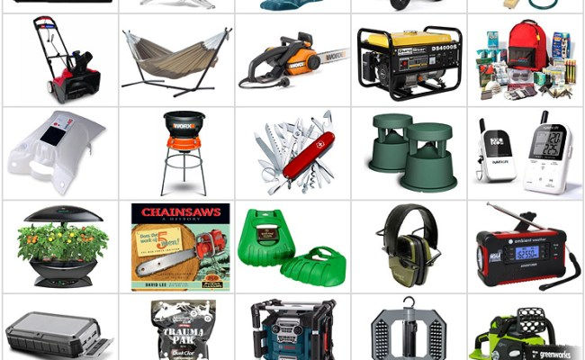 26 Great Christmas Gift Ideas For Outdoor Lovers
