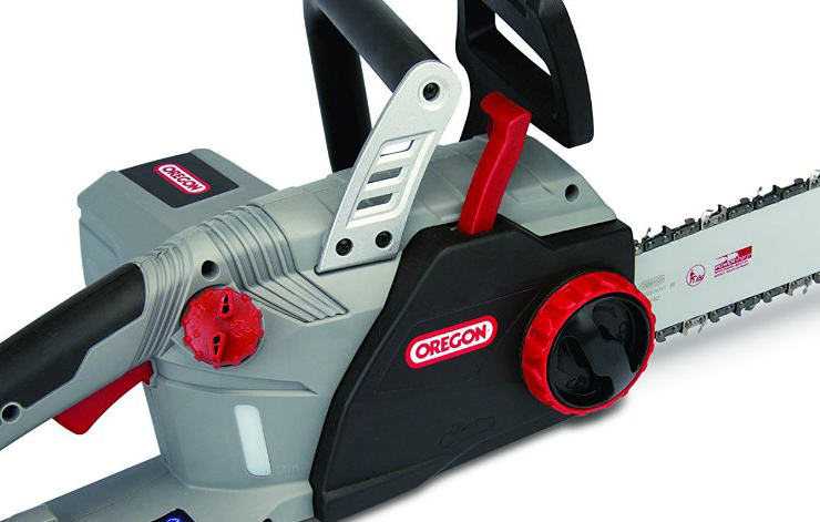 Oregon Powernow Cs1500 Best Electric Chainsaw