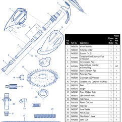Baracuda Pool Cleaner Parts Diagram Cessna 406 Zodiac G3 Review