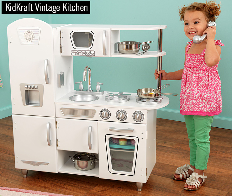 Best Play Kitchen for Kids  Reviews  Chainsaw Journal