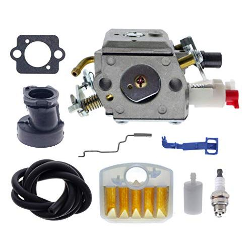 6Pcs 530057925 Air Filter for Poulan P3314 P3416 P3816 P4018 PP3416 PP3516 PP381