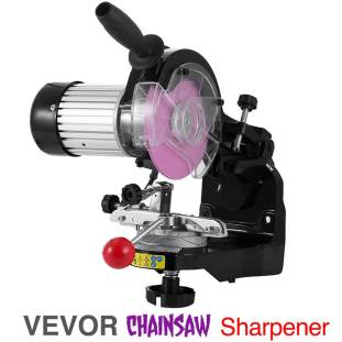 vevor chainsaw sharpener