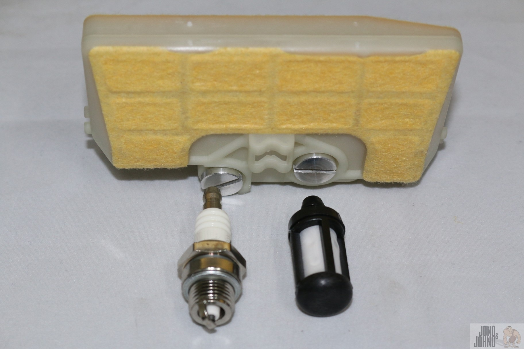 hight resolution of chainsaw service kit air fuel filter spark plug stihl 029 ms290 310 039 ms390