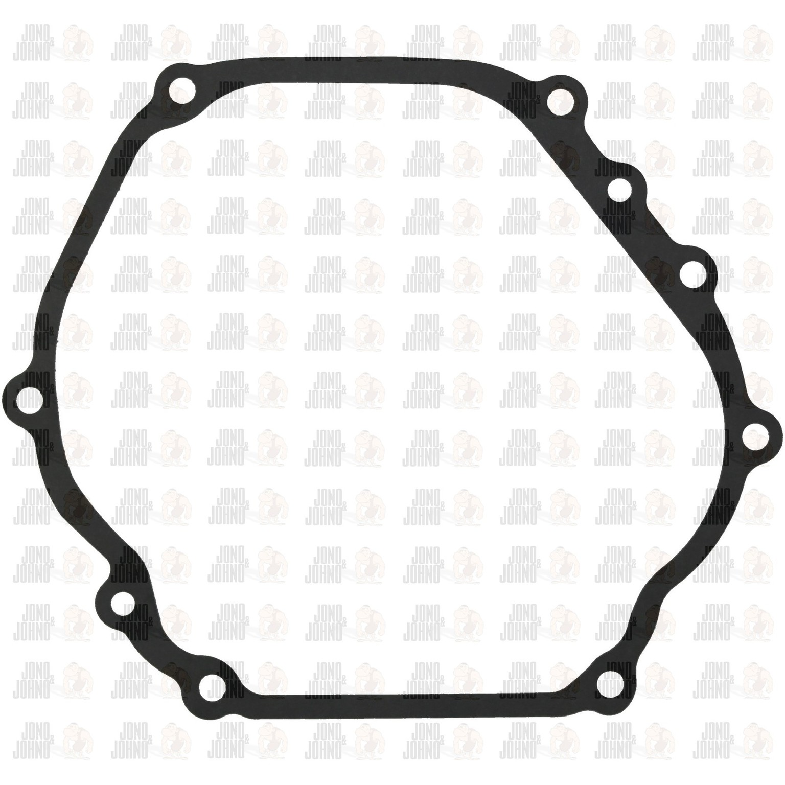Side Cover Gasket for Honda GX340 GX390 Engines 11381-ZE3