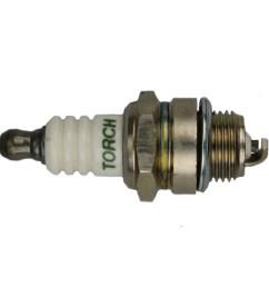 yukon tm 8200 82cc chainsaw service kit air fuel oil filter hose spark plug [ 1536 x 1536 Pixel ]