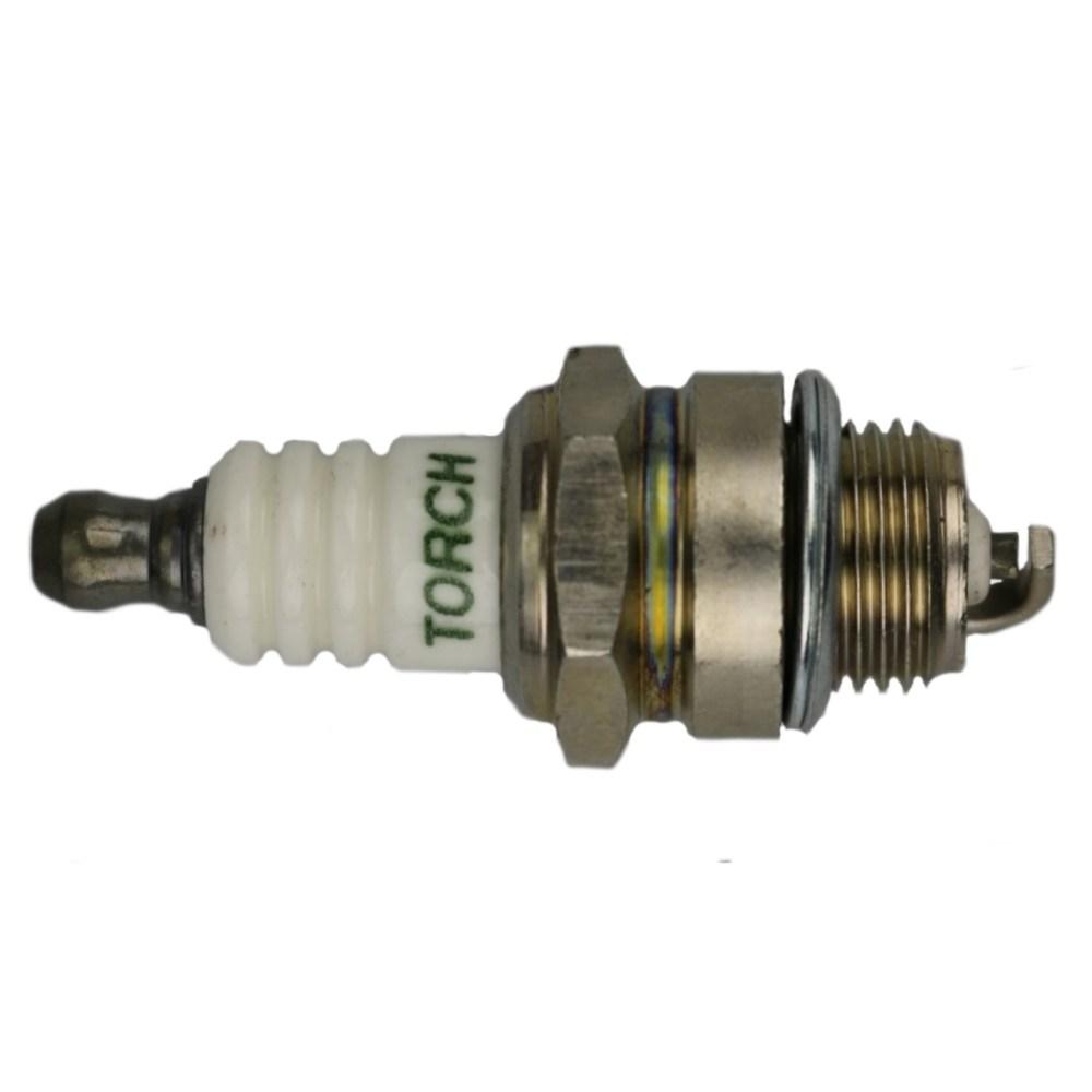 medium resolution of yukon tm 8200 82cc chainsaw service kit air fuel oil filter hose spark plug